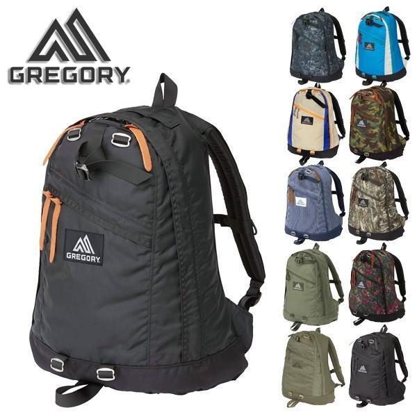 グレゴリー GREGORY リュックサック バックパック デイパック CLASSIC DAY PACK デイパック|newbag-w