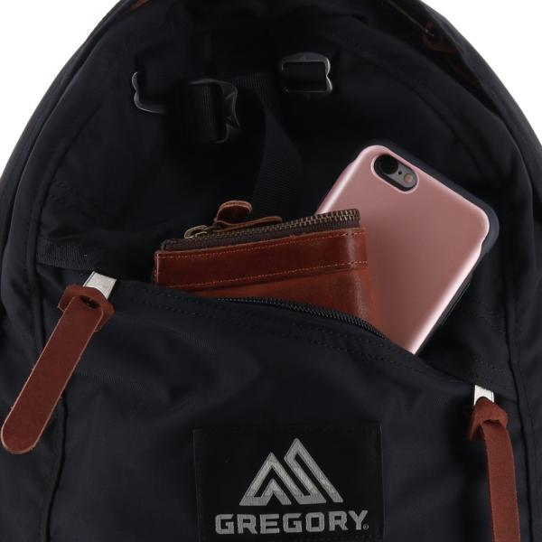 グレゴリー GREGORY リュックサック バックパック デイパック CLASSIC DAY PACK デイパック|newbag-w|06
