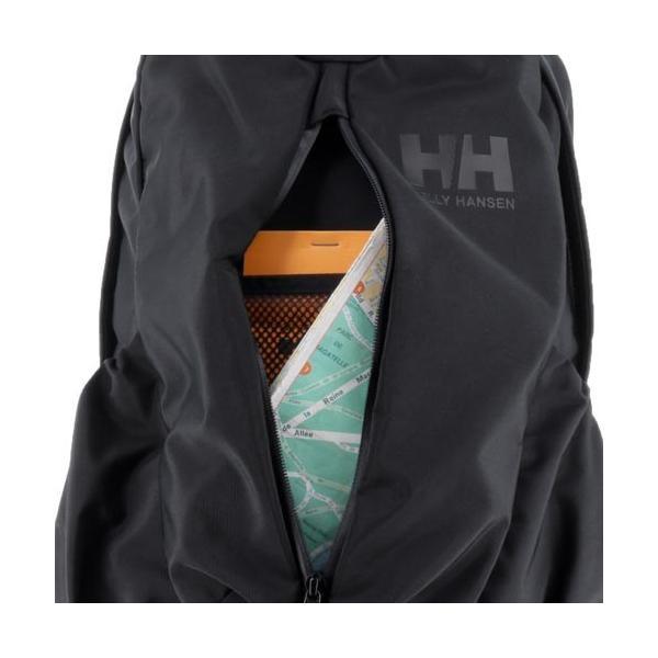 ヘリーハンセン HELLY HANSEN リュックサック デイパック ACCESSORIES Floyen 25 hoy91803