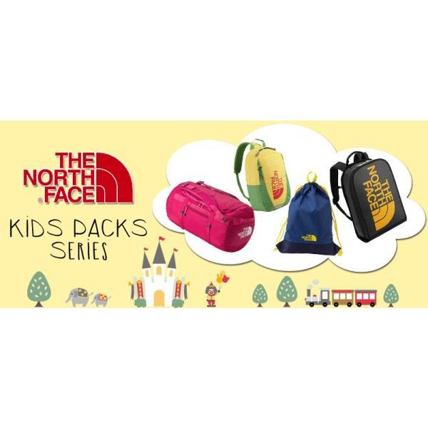 ザ・ノースフェイス THE NORTH FACE リュックサック デイパック KIDS PACKS K Small Day キッズスモールデイ メンズ レディース nmj71653|newbag-w|12