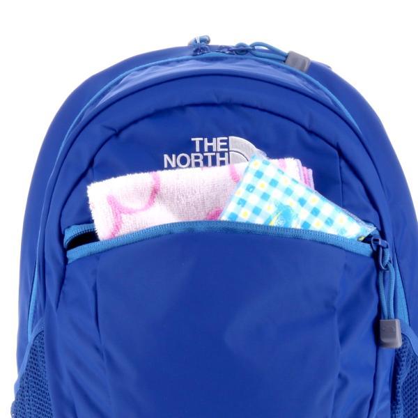 ザ・ノースフェイス THE NORTH FACE リュックサック デイパック KIDS PACKS K Small Day キッズスモールデイ メンズ レディース nmj71653|newbag-w|06