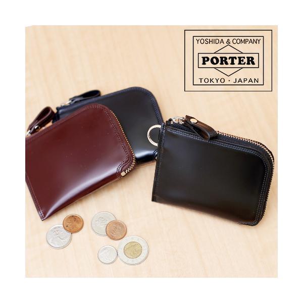 吉田カバン ポーター PORTER コインケース COUNTERカウンター 037-02983
