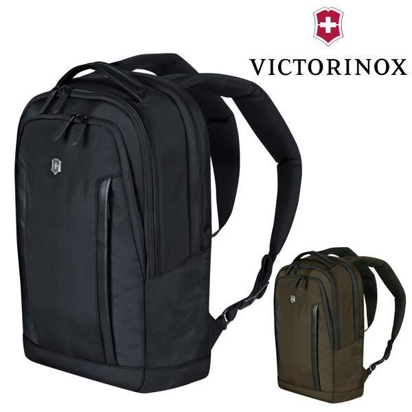 ビクトリノックス VICTORINOX リュックサック デイパック コンパクトラップトップバックパック アルトモント・プロフェッショナル メンズ レディース 602151|newbag-w