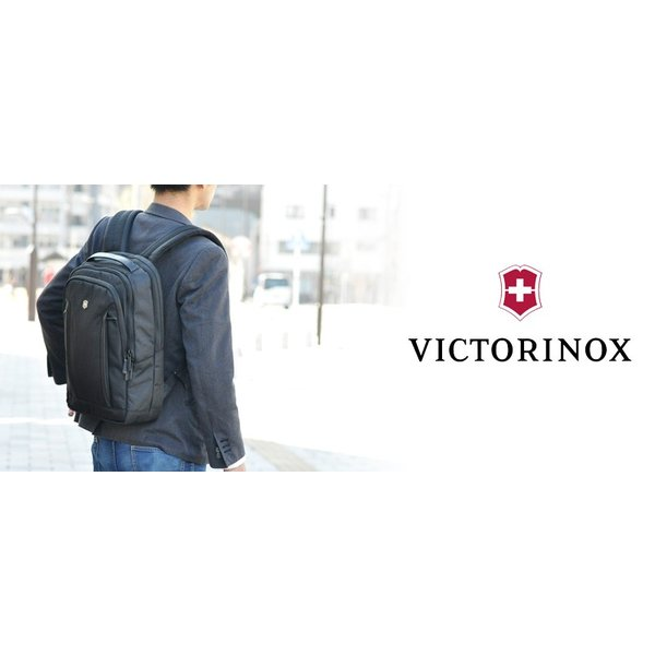 ビクトリノックス VICTORINOX リュックサック デイパック コンパクトラップトップバックパック アルトモント・プロフェッショナル メンズ レディース 602151|newbag-w|15