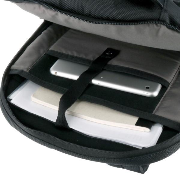 ビクトリノックス VICTORINOX リュックサック デイパック コンパクトラップトップバックパック アルトモント・プロフェッショナル メンズ レディース 602151|newbag-w|06