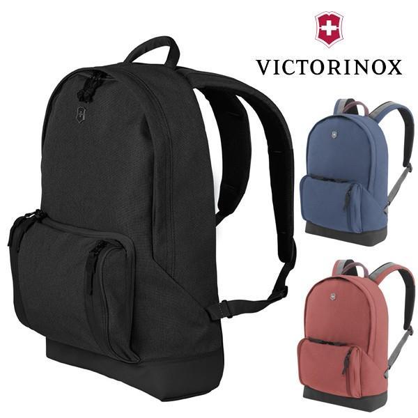 ビクトリノックス VICTORINOX リュックサック デイパック クラシックラップトップバックパック アルトモント・クラシック メンズ レディース 605322|newbag-w