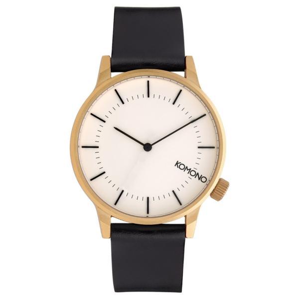KOMONO コモノ Winston Regal Cognac  ウィンストンリーガル キャビア KOM-W2270 腕時計 レディース 送料無料 即納
