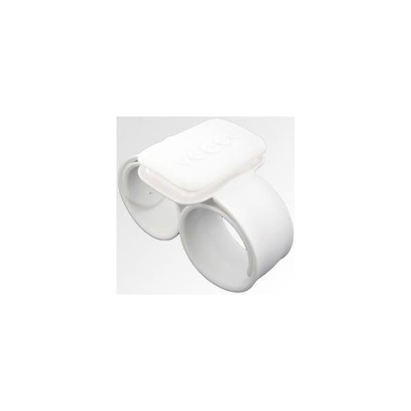 ☆サンコー SLAP ON SOUND(White) SISLMP01
