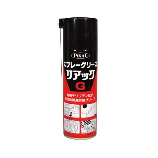 日本磨料工業 PIKAL(ピカール) リアックG   330ml 数量1 品番 46600