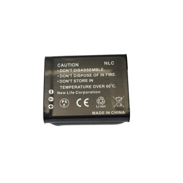OLYMPUS オリンパス LI-90B / LI-92B  互換バッテリー 1550mAh [ 純正充電器で充電可能 残量表示可能 ]