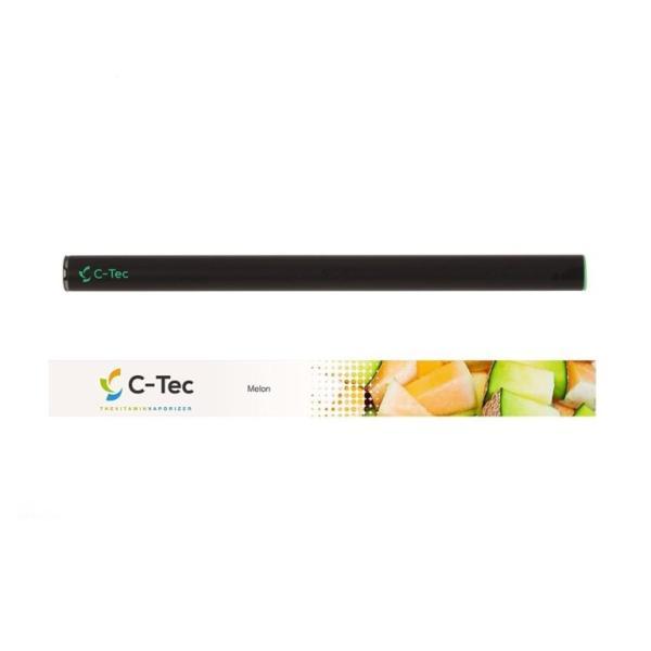 電子タバコ 使い捨て C-Tec STICK メロン 禁煙グッズ|newlogic-store
