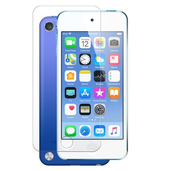 iPod touch (第5/6世代)用 液晶保護 ガラスフィルム 0.3 mm 保護ガラス (カメラ穴あり) NEWLOGIC C-Glass|newlogic-store|02