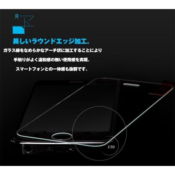 iPod touch (第5/6世代)用 液晶保護 ガラスフィルム 0.3 mm 保護ガラス (カメラ穴あり) NEWLOGIC C-Glass|newlogic-store|05