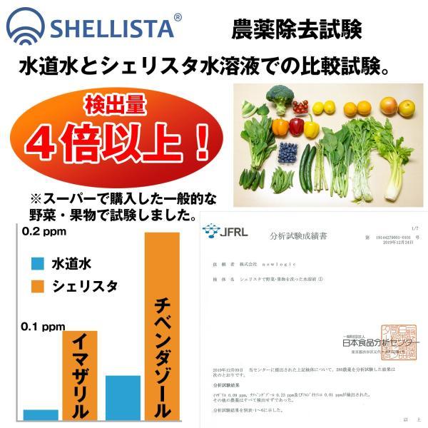 除菌 消臭 スプレー Shellista ( シェリスタ )  天然成分 100% ナチュラル 250ml 洗浄剤 【 キッチン / カビ予防 / 衣類 / 布製品 / 空間 / 赤ちゃん 】|newlogic-store|09