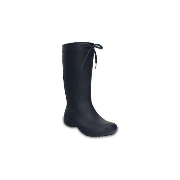 クロックスcrocs freesail wクロック boot rain crocs axOd5Cqwa