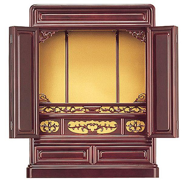 唐木仏壇 25号 キース