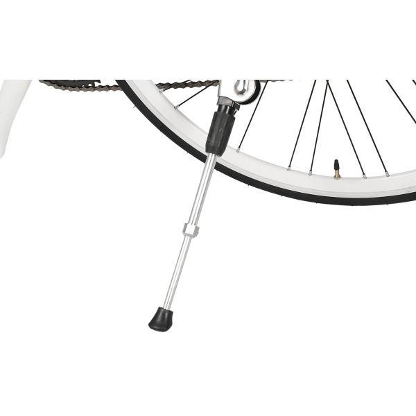 アウトレット a.n.design works 5014AL 自転車 ロードバイク 本体 軽量 アルミ STI 14段変速 カンタン組立 バルブアダプタープレゼント nextbike 15