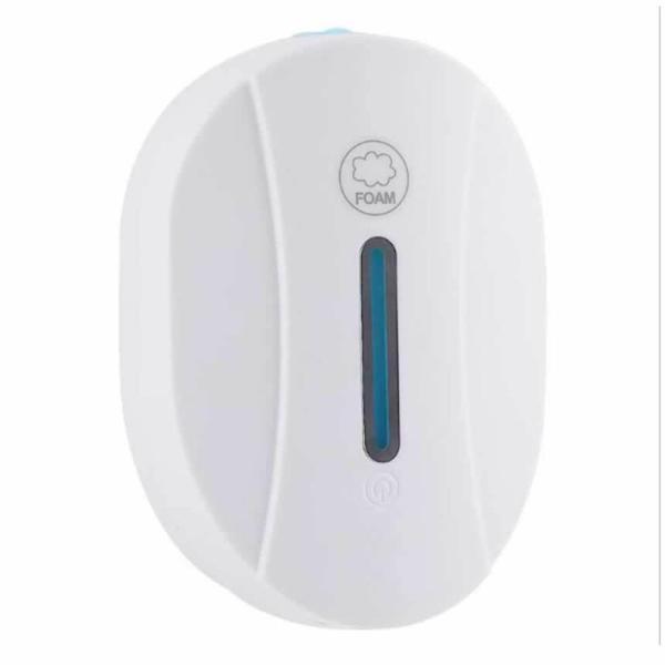 ハンドソープUSB充電対応 泡 自動 ソープディスペンサー オート センサー 吐出量3段階調整 ハン食器用洗剤 キッチン 洗面所などに適用SOFUDEIW