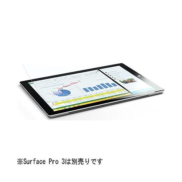 マイクロソフト スクリーンプロテクター AS5-00008の画像