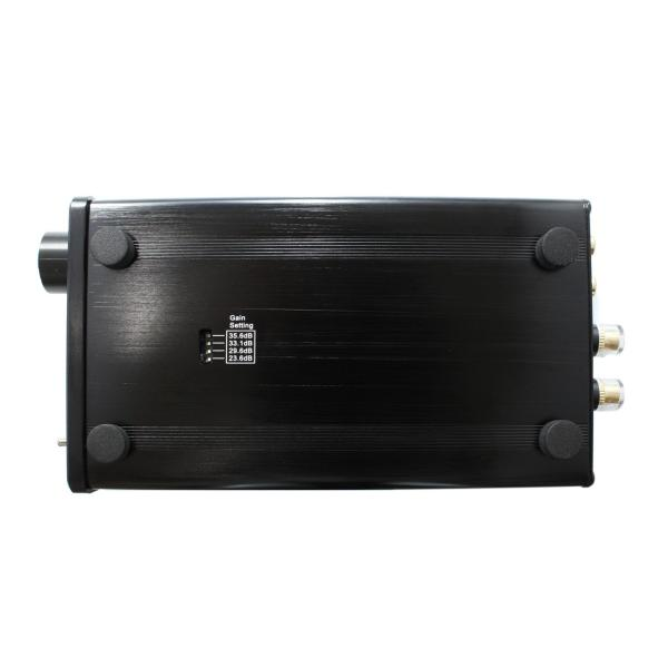 FX-AUDIO- FX1002J+[ブラック]TDA7498E搭載デジタルパワーアンプ|nfj|04