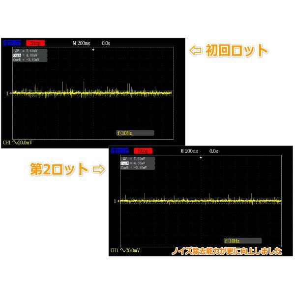 FX-AUDIO- PGN2 USBノイズフィルター機構付きUSBスタビライザー『Plate Goodbye Noises II』|nfj|11