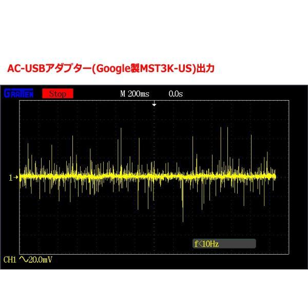 FX-AUDIO- PGN2 USBノイズフィルター機構付きUSBスタビライザー『Plate Goodbye Noises II』|nfj|09
