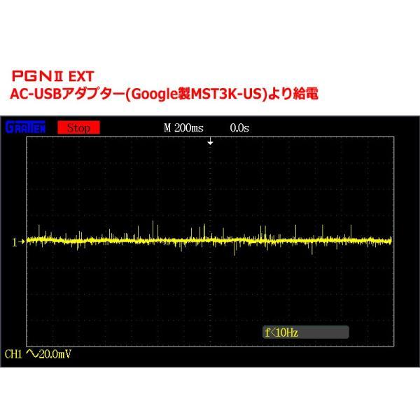 FX-AUDIO- PGN2 USBノイズフィルター機構付きUSBスタビライザー『Plate Goodbye Noises II』|nfj|10