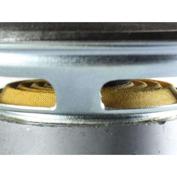 フルレンジスピーカーユニット2.5インチ(64mm) 8Ω/MAX10W [スピーカー自作/DIYオーディオ]在庫少|nfj|03