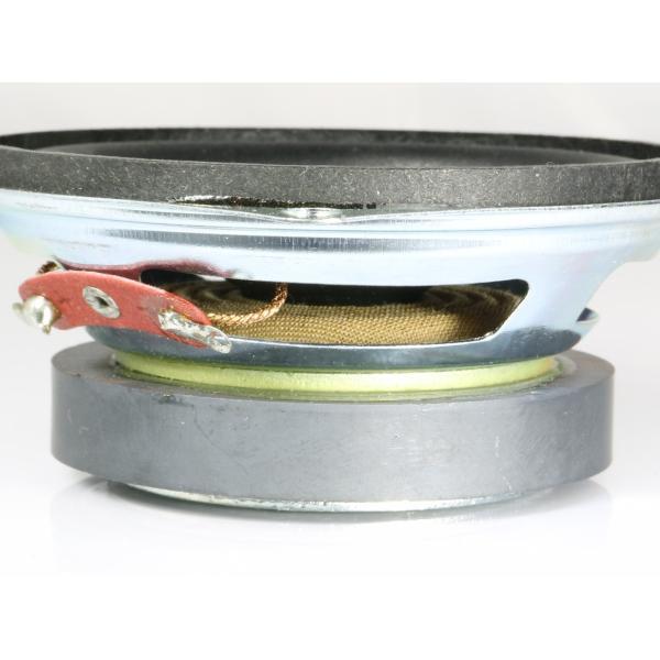 フルレンジスピーカーユニット2.5インチ(64mm) 8Ω/MAX10W [スピーカー自作/DIYオーディオ]|nfj|03