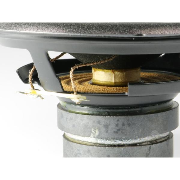ALTEC LANSING 3インチ(75mm) ダブルマグネットスピーカーユニット 4Ω/8W [スピーカー自作/DIYオーディオ]|nfj|03