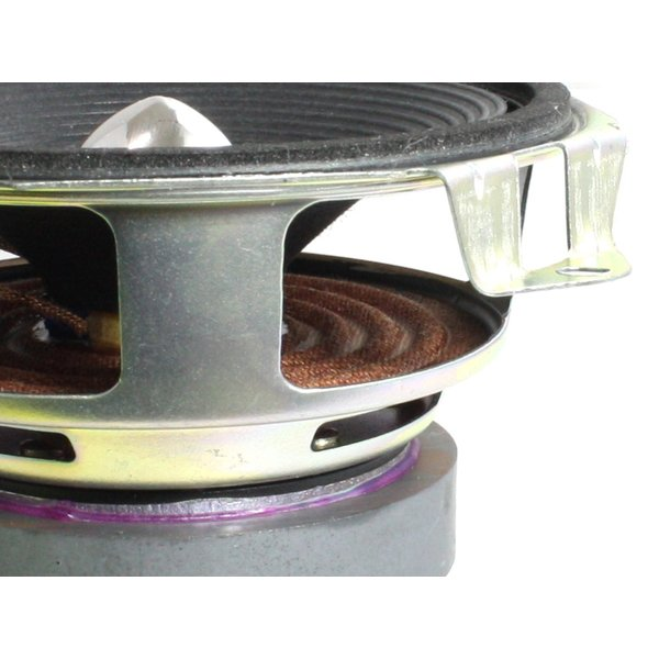 フルレンジスピーカーユニット3インチ(75mm) 3Ω/MAX60W [スピーカー自作/DIYオーディオ]|nfj|03