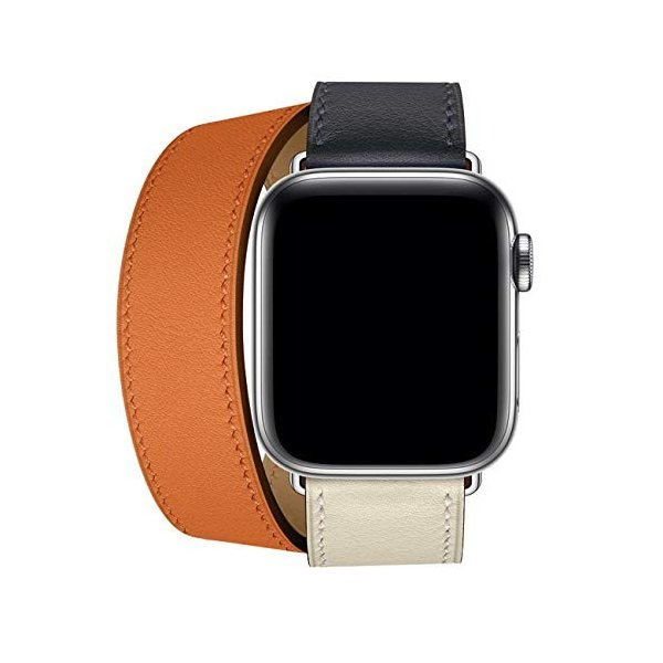 万屋-JP(工場直販品質保証) Apple Watch バンド 全13色 Apple Watch Series 4 / Series 3 / Seri|ngo-worksstore|03
