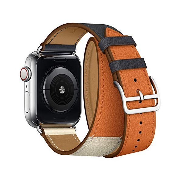 万屋-JP(工場直販品質保証) Apple Watch バンド 全13色 Apple Watch Series 4 / Series 3 / Seri|ngo-worksstore|04