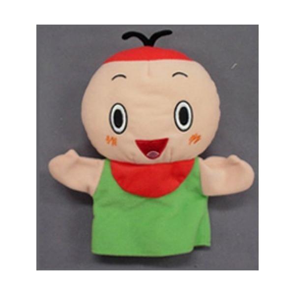 パッコロリン ハンドパペット コロン Buyee Buyee 日本の通販商品