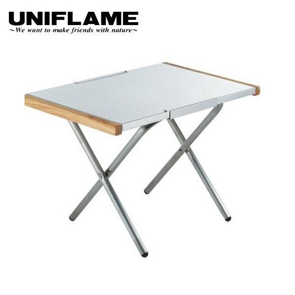 ユニフレーム 焚火テーブル ( 682104 ) キャンプ用品 アウトドア用品|niche-express