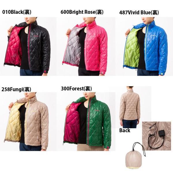コロンビア ウィメンズマーベルバンクスジャケット(女性用) PL5035 アウトドア用品 ダウンジャケット 防寒 冬用 レディース|niche-express|02