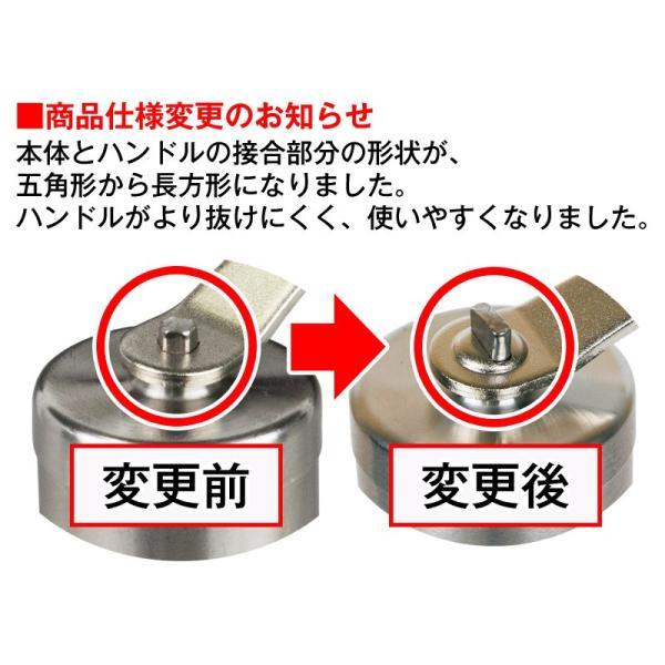 ポーレックス コーヒーミル ミニ 70007 アウトドア用品 コーヒー ミル 手挽き 手引き|niche-express|04
