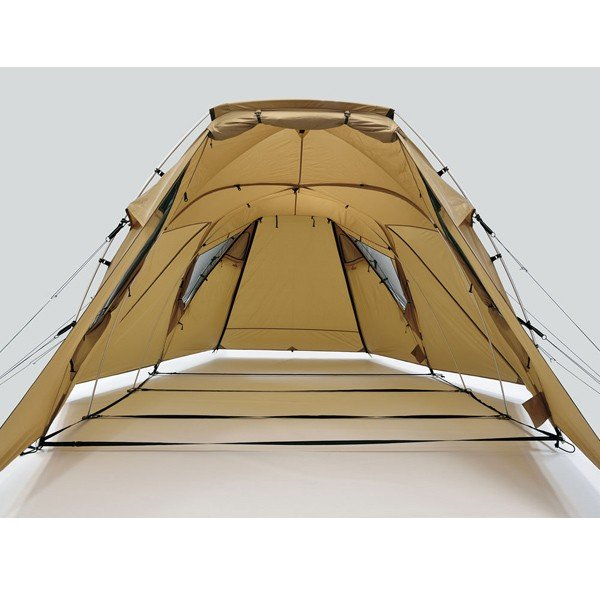 【連休中休まず出荷】 スノーピーク テント ヴァール Pro.air 4 セット 4人用 SD-650 niche-express 04