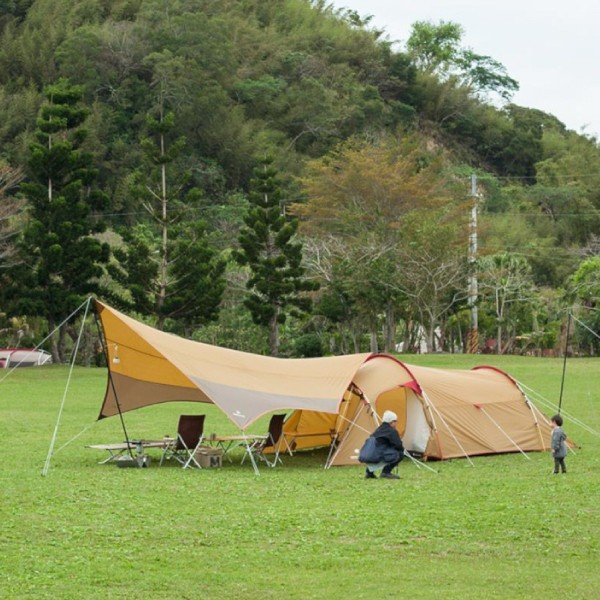 スノーピーク テント エントリーパックTT SET-250H キャンプ セット アウトドア|niche-express|07