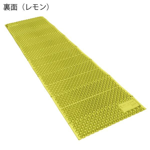 サーマレスト Zライト ソル (R レギュラー シルバー/レモン)  30670|niche-express|03