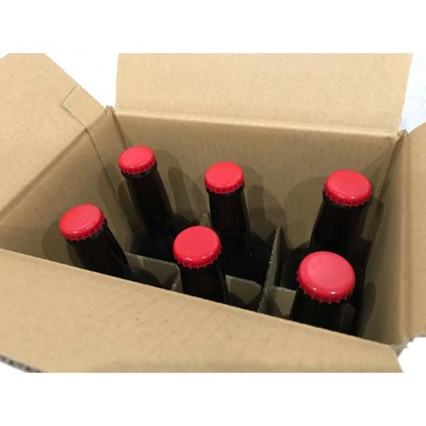 お中元に 宮崎地ビール 日南麦酒 味くらべ6本セット 受注生産 330ml|nichinan-tv|07