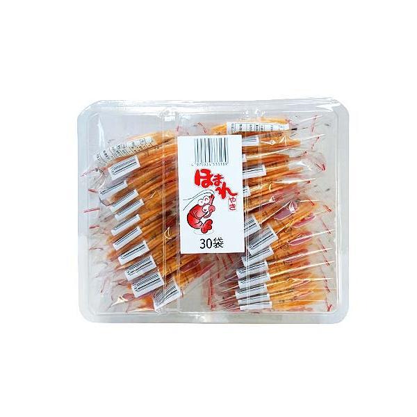 ネギタ ほまれ焼き(30袋入)駄菓子 おせんべい まとめ買い 箱買い 景品