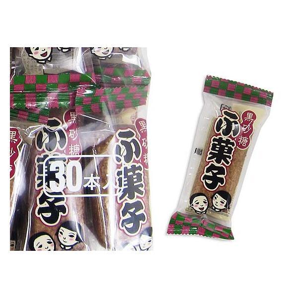 【やおきん】ふ菓子(30個入)|nichokichi