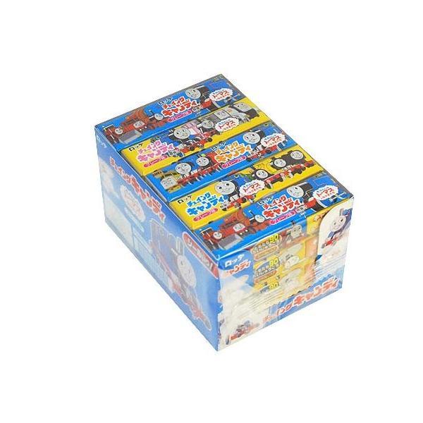 ロッテ 5枚トーマス チューイングキャンディ(20個入)駄菓子 キャンディ まとめ買い 箱買い お菓子 景品