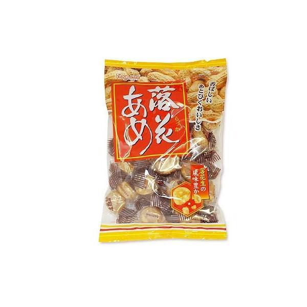 お菓子まとめ買い・キャンディ系のお菓子 春日井 落花あめ (12袋入)