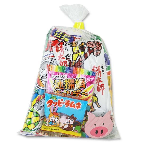 100円 お菓子 袋 詰め合わせ セットC【 全国、数量関係なく2個口以上でも追加の 送料無料 】|nichokichi|03