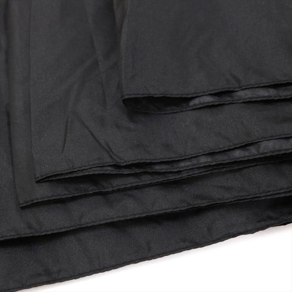 ユニセックス 紳士 婦人 晴雨兼用雨傘 折傘 軽量 スマートライト UV カーボン らくらく開閉 無地 60cm 大判 2019春夏新作 5075 niftycolors 12