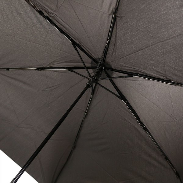 ユニセックス 紳士 婦人 晴雨兼用雨傘 折傘 軽量 スマートライト UV カーボン らくらく開閉 無地 60cm 大判 2019春夏新作 5075 niftycolors 13