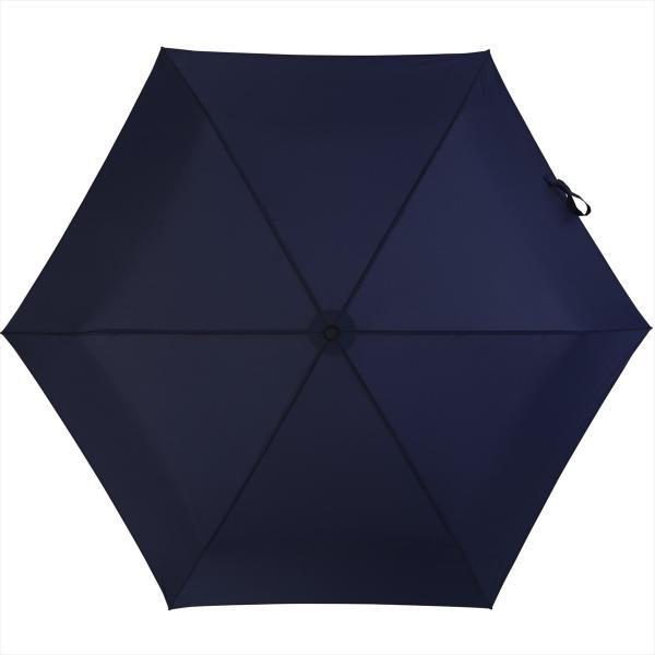 ユニセックス 紳士 婦人 晴雨兼用雨傘 折傘 軽量 スマートライト UV カーボン らくらく開閉 無地 60cm 大判 2019春夏新作 5075 niftycolors 03