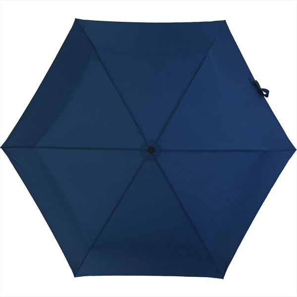 ユニセックス 紳士 婦人 晴雨兼用雨傘 折傘 軽量 スマートライト UV カーボン らくらく開閉 無地 60cm 大判 2019春夏新作 5075 niftycolors 04